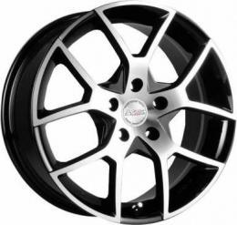 литые диски Racing Wheels H-466