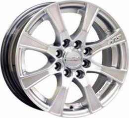 литые диски Racing Wheels H-476