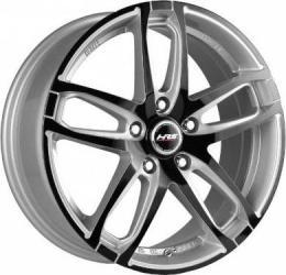 литые диски Racing Wheels H-495