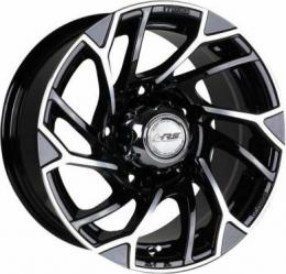 литые диски Racing Wheels H-519
