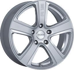 литые диски Radius RS012