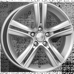 литые диски Rapid Борелли