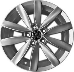 литые диски Replay VW130