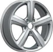 литые диски Replica A42