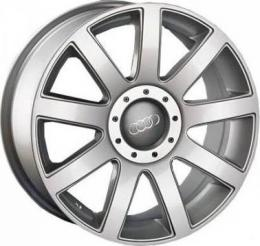 литые диски Replica AU1