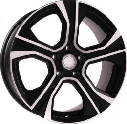 литые диски Replica AU17