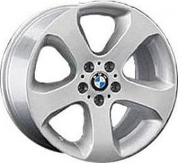 литые диски Replica BM13