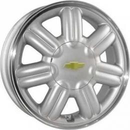 литые диски Replica CH3
