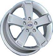 литые диски Replica FD13