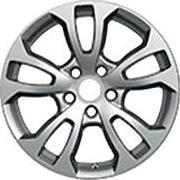 литые диски Replica FD16