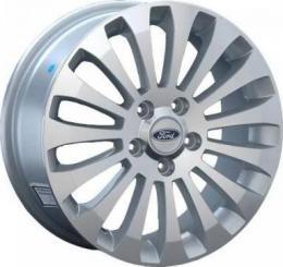 литые диски Replica FD24