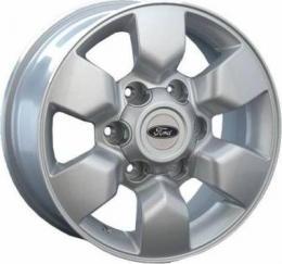 литые диски Replica FD40