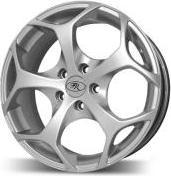 литые диски Replica FD619