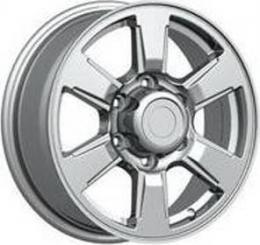 литые диски Replica FD67