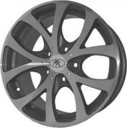 литые диски Replica FR 141