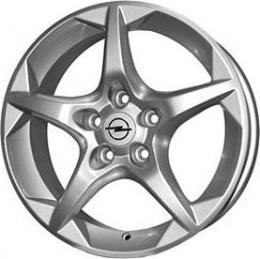 литые диски Replica FR 225