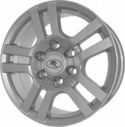 литые диски Replica FR 268