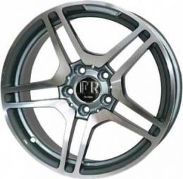 литые диски Replica FR 5010