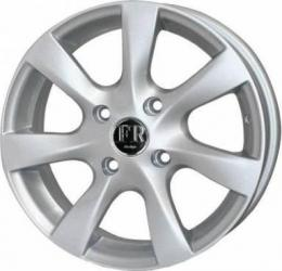 литые диски Replica FR 5025