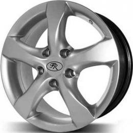 литые диски Replica FR 5550