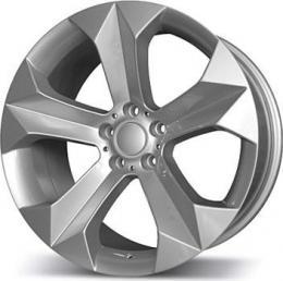 литые диски Replica FR 579