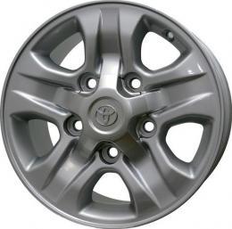 литые диски Replica FR 589