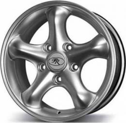 литые диски Replica FR 594
