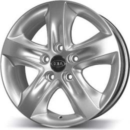 литые диски Replica FR 595