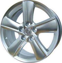литые диски Replica FR 601