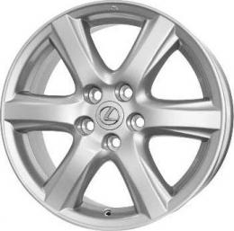 литые диски Replica FR 609