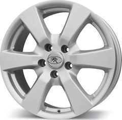 литые диски Replica FR 634