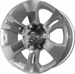литые диски Replica FR 635
