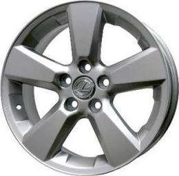 литые диски Replica FR 649