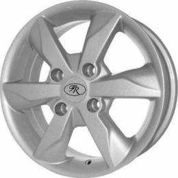литые диски Replica FR 663