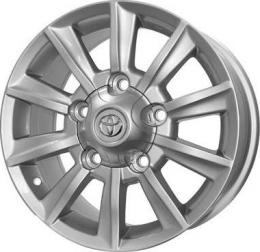 литые диски Replica FR 848
