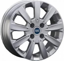 литые диски Replica FT4