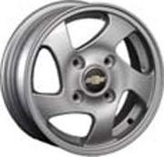 литые диски Replica GM11