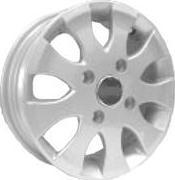 литые диски Replica GM14