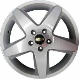 литые диски Replica GM16