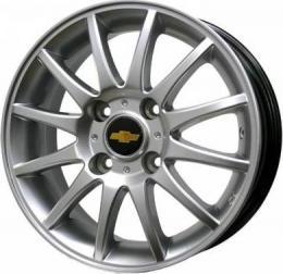 литые диски Replica GM17