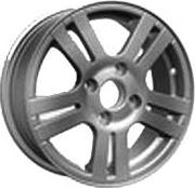 литые диски Replica GM18