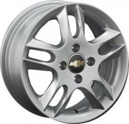 литые диски Replica GM21