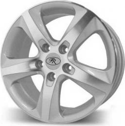литые диски Replica GM217