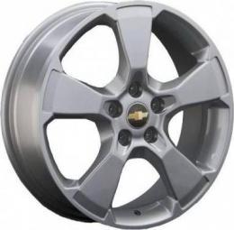 литые диски Replica GM27