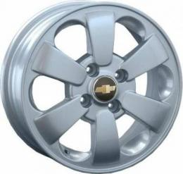 литые диски Replica GM32