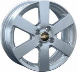 литые диски Replica GM41