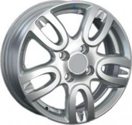 литые диски Replica GM44