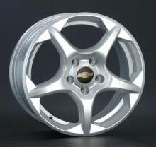 литые диски Replica GM46