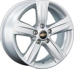 литые диски Replica GM47