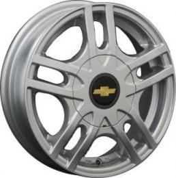 литые диски Replica GM5